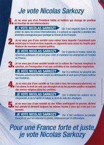5 bonnes raisons de voter Nicolas SARKOZY dans Général 5_raisons_de_voter_pour_nicolas_sarkozy_640-214x300